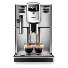 Кофемашина PHILIPS Series 5000 EP5315/10, черный/серебристый