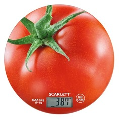 Весы кухонные SCARLETT SC-KS57P38, рисунок
