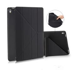 """Чехол для планшета BoraSCO, черный, для Apple iPad Pro 9.7"""" [20788] Noname"""