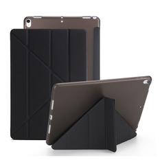 """Чехол для планшета BoraSCO, черный, для Apple iPad Pro 2017 12.9"""" [20778] Noname"""