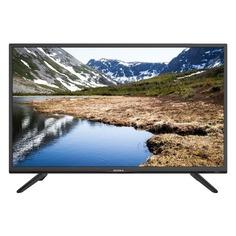 """LED телевизор SUPRA STV-LC40LT0010F """"R"""", 40"""", FULL HD (1080p), черный"""
