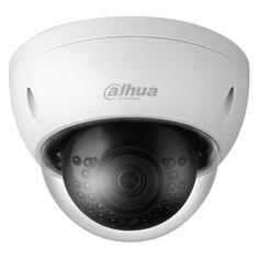 Видеокамера IP DAHUA DH-IPC-HDBW1230EP-S-0280B, 2.8 мм, белый