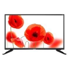 """LED телевизор TELEFUNKEN TF-LED32S67T2 """"R"""", 31.5"""", HD READY (720p), черный"""