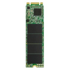 SSD накопитель TRANSCEND TS120GMTS820S 120Гб, M.2 2280, SATA III