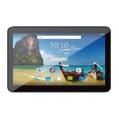 Планшет DIGMA Plane 1715T 4G, 1GB, 16GB, 3G, 4G, Android 7.0 черный