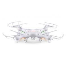Квадрокоптер SYMA X5С с камерой, белый [x5с white]