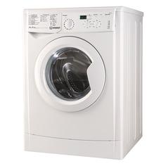 Стиральная машина INDESIT IWSD 51051 CIS, фронтальная загрузка, белый