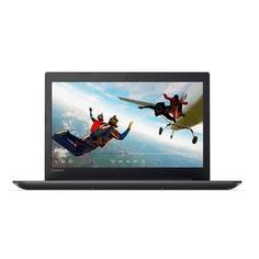 "Ноутбук LENOVO IdeaPad 320-15IKB, 15.6"", Intel Core i3 7130U 2.4ГГц, 6Гб, 256Гб SSD, nVidia GeForce 940MX - 2048 Мб, Windows 10, 80XL03XNRU, черный"