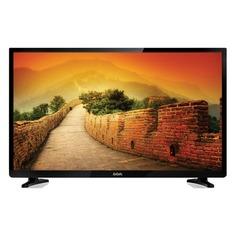 "LED телевизор BBK 28LEM-1044/T2C ""R"", 28"", HD READY (720p), черный"