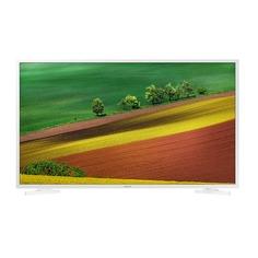"""LED телевизор SAMSUNG UE32N4510AUXRU """"R"""", 32"""", HD READY (720p), белый"""