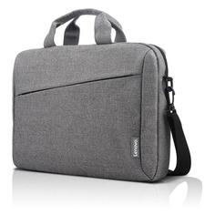 """Сумка для ноутбука 15.6"""" LENOVO Toploader T210, серый [gx40q17231]"""