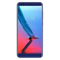 Смартфон ZTE Blade V9 64Gb, синий
