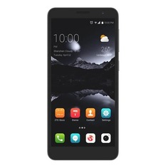 Смартфон ZTE Blade A530, серый