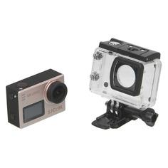Экшн-камера SJCAM SJ6 Legend 4K, WiFi, розовый [sj6legend_rosegold]
