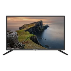 "LED телевизор SUPRA STV-LC32LT0060W ""R"", 32"", HD READY (720p), черный"
