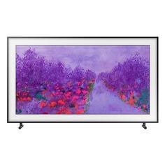 "LED телевизор SAMSUNG The Frame UE55LS03NAUXRU ""R"", 55"", Ultra HD 4K (2160p), черный"