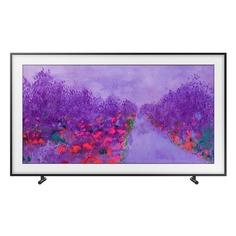 "LED телевизор SAMSUNG The Frame UE65LS03NAUXRU ""R"", 65"", Ultra HD 4K (2160p), черный"