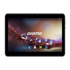 Планшет DIGMA Plane 1572N 3G, 2GB, 16GB, 3G, Android 7.0 черный [ps1187mg]