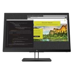 """Монитор ЖК HP Z24nf G2 23.8"""", черный [1js07a4]"""