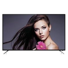 "LED телевизор BBK 65LEX-6039/UTS2C ""R"", 65"", Ultra HD 4K (2160p), черный"