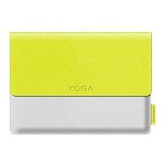 Чехол для планшета LENOVO Sleeve and Film, желтый, для Yoga Tab 3 10 [zg38c00488]