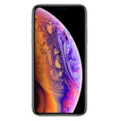 Смартфон APPLE iPhone XS 64Gb, MT9G2RU/A, золотистый