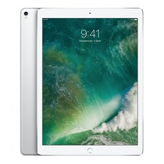 "Планшет APPLE iPad Pro 2017 12.9"" 512Gb Wi-Fi + Cellular MPLK2RU/A, 4GB, 512Гб, 3G, 4G, iOS серебристый"