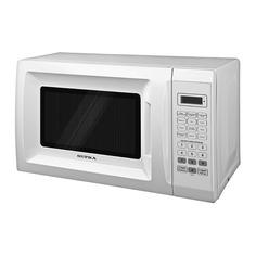 Микроволновая печь SUPRA 20SW18, белый