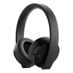 Беспроводная гарнитура SONY CUHYA-0080, для PlayStation 4, черный [ps719455165]