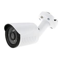 Видеокамера IP GINZZU HIB-2031S, 3.6 мм, белый