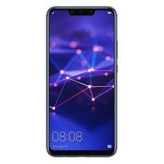 Смартфон HUAWEI Mate 20 Lite 64Gb, синий