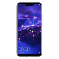 Смартфон HUAWEI Mate 20 Lite 64Gb, черный