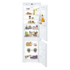 Встраиваемый холодильник LIEBHERR ICBS 3324 белый