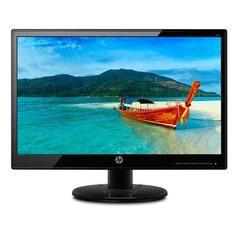 """Монитор ЖК HP 19k 18.5"""", черный [t3u81aa]"""