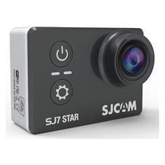 Экшн-камера SJCAM SJ7 Star 4K, WiFi, черный [sj7star_black]