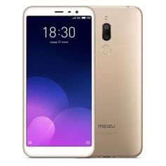 Смартфон MEIZU M6T 32Gb, золотистый
