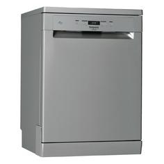 Посудомоечная машина HOTPOINT-ARISTON HFC 3C26 X, полноразмерная, нержавеющая сталь