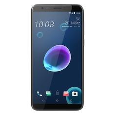Смартфон HTC Desire 12+ 32Gb, серебристый