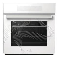 Духовой шкаф Электрический Gorenje Karim Rashid BO658KR белый/рисунок