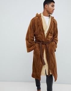 Халат Star Wars Jedi - Коричневый Robes