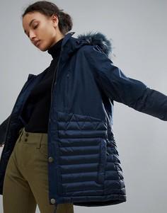 Куртка ONeill Finesse Hybrid - Синий Oneill
