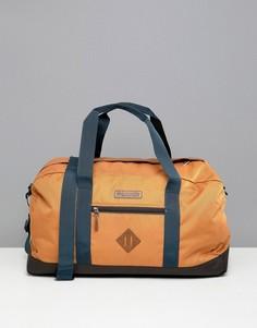 Классическая сумка дафл Columbia 30 л - Синий