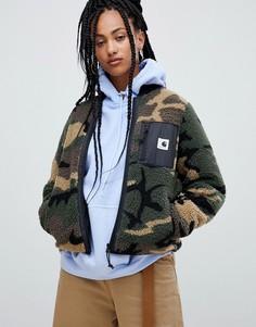 Камуфляжная куртка Carhartt WIP - Мульти