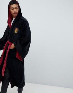 Халат Harry Potter - Черный Robes