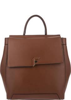 Городской рюкзак с тонкими лямками Fiorelli