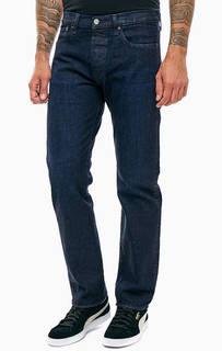 Темно-синие джинсы 501® Original Levis