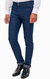 Джинсы прямого кроя 380 Icon Trussardi Jeans