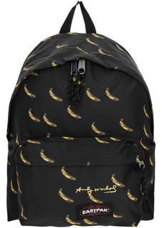 Текстильный рюкзак с принтом Eastpak