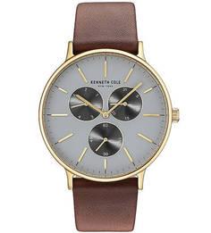 Кварцевые часы с функцией даты DRESS SPORT Kenneth Cole