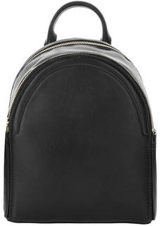 Городской рюкзак черного цвета Lancaster